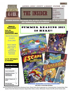 NEWSLETTER JUNE 2015 website copy